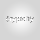 Cryptoify - Bitcoin Checker