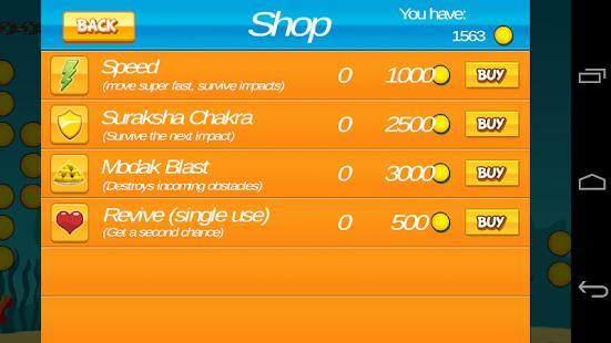 玩免費休閒APP|下載Ganpati Ganesh Ladoo Rush Game app不用錢|硬是要APP