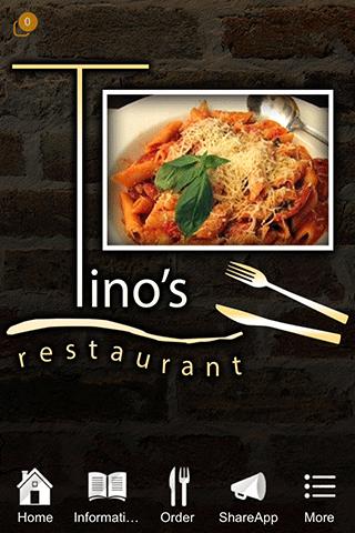 Tino's Italian Restaurant