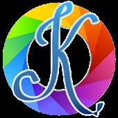 KaleidoShot - Kaleidoscope App