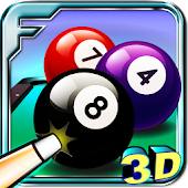 Real Billiard 8 Ball (Pool 3D)