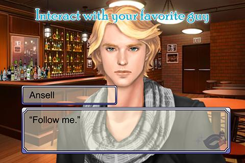 #3. My Lover's a Thief (Android)