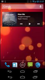 BBQScreen Android Client Beta Screenshot 2