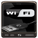 HotSpot & TetHer (No Root) icon