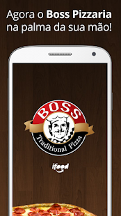 Boss Pizza