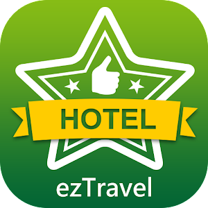 飯店評鑑ez看 - ezTravel易遊網, 飯店, 訂房 旅遊 LOGO-玩APPs