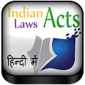 Indian Laws Acts icon
