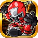 スーパー戦隊 バトベースDX icon