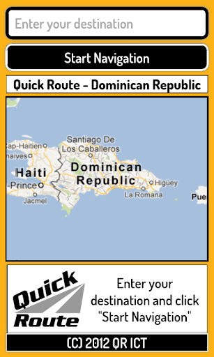 Quick Route Dominican Republic