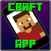 CraftApp: a Minecraft guide