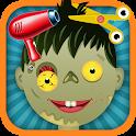 Monster Hair Salon 2 icon