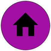 VM5 Purple Icon Set