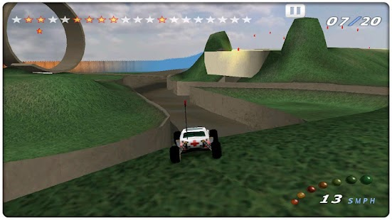 RE-VOLT Classic 3D (Premium) Screenshot 33
