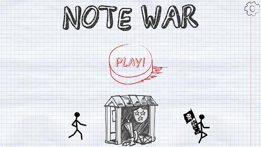 Note Wars v1.0.2