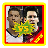 Battle Ronaldo Vs Messi Game