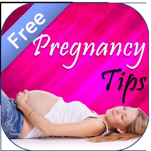 孕期健康小贴士 醫療 App LOGO-硬是要APP