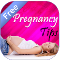 Pregnancy Tips Week by Week icon