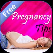 Pregnancy Tips Week by Week