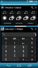 Quickly Notification Shortcuts Screenshot 3