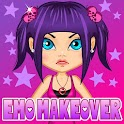 Dress Up! Emo Girl Makeover logo