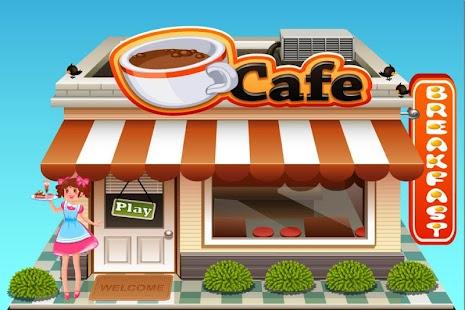 免費休閒App|早餐咖啡餐厅游戏|阿達玩APP