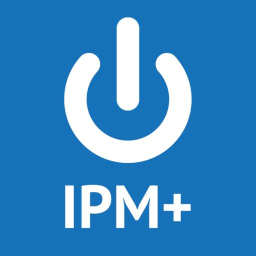 IPMPlus Premium LOGO-APP點子