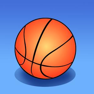 TouchMe-Basketball 動作 App LOGO-APP試玩