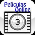 Películas Gratis Online icon