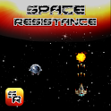 Space Resistance logo
