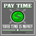 PAY TIME TRACKER logo