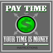 PAY TIME TRACKER