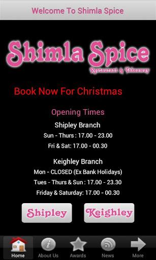 Shimla Spice