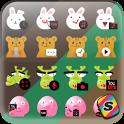 [Shake] Animal Character Icon icon