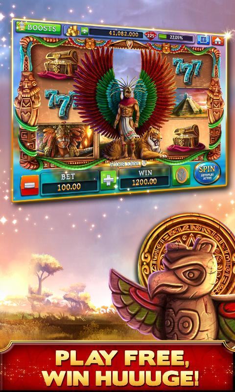 Slot Machines Slots Adventure- screenshot