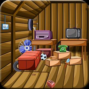 Escape Game-Attic Storage for PC and MAC