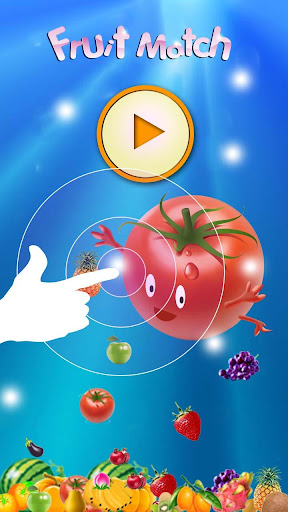 Fruit Link Match Deluxe Game