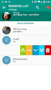 Songbook Remote- screenshot thumbnail