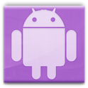 Dynasty Purple – Icon Pack logo