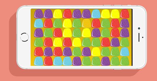Jelly Crush Free