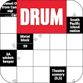 DRUM Crosswords