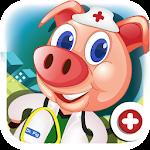 Dr. Pig's Hospital - Kids Game