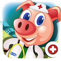 Dr. Pig's Hospital - Kids Game