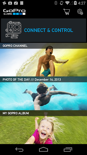 GoPro Official Website - Capture + share your world