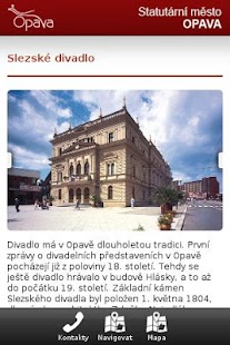 Opava- screenshot thumbnail