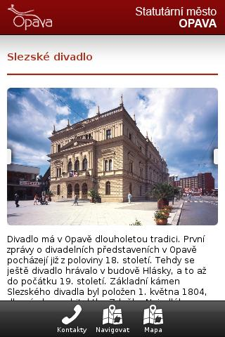 Opava- screenshot