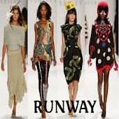 Runway Fashion.