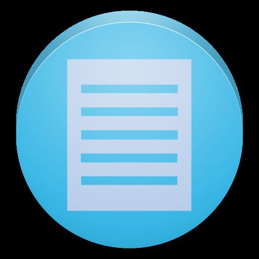 ListView Animation Demo 程式庫與試用程式 App LOGO-硬是要APP