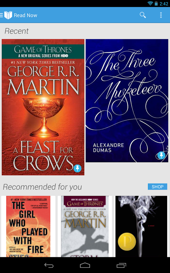 how to upload books to google play store
