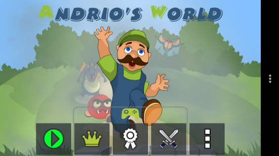 Andrio's World (Free) - screenshot thumbnail