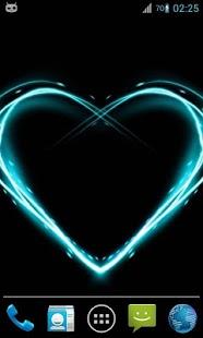 Magic Ripple : Glow Heart - náhled